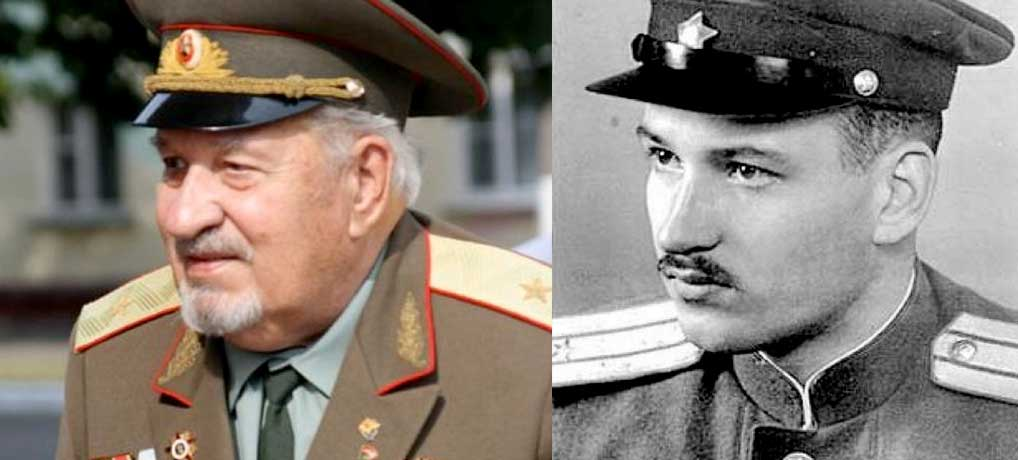Скончался Александр Васильевич Пыльцын (30.03.2018)